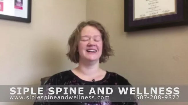 <!-- wp:paragraph --> <p>Migraines And Fibromyalgia Symptoms Relieved With Nucca Chiropractic In Rochester, MN.</p> <!-- /wp:paragraph -->